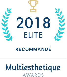 Multiesthetique Awards 2018